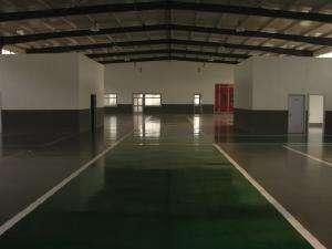 環氧樹脂地坪施工方案有幾個步驟